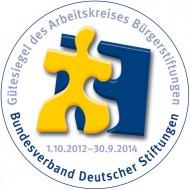 IBS Gütesiegel 2011 bis 2013